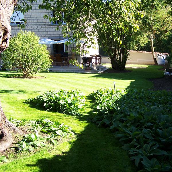 Les Jardins à l'Ancienne, SCI Lareinty, , conception paysagère, nicolas gobert