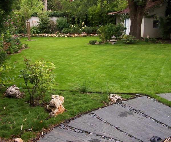 Les Jardins à l'Ancienne, jardin japonais, conception paysagère, nicolas gobert