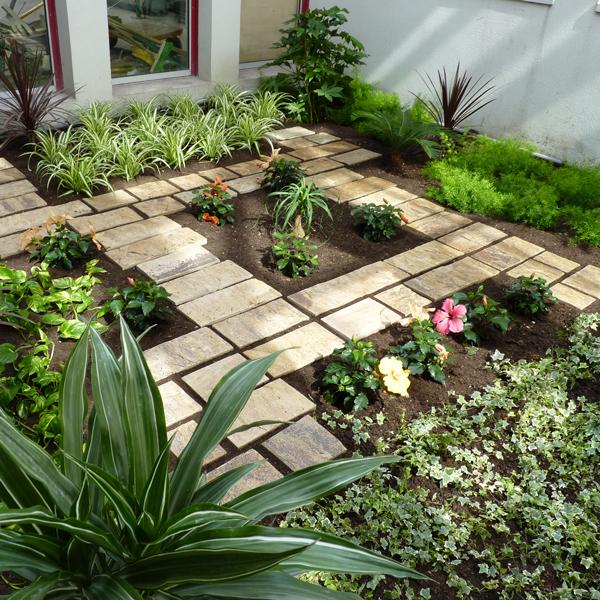 Les Jardins à l'Ancienne