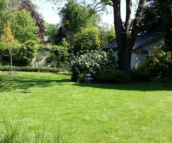 Les Jardins à l'Ancienne, conception paysagère, nicolas gobert